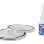 Instrument Cluster Glass Repair Kit