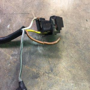 airhead wiring - headlight harness