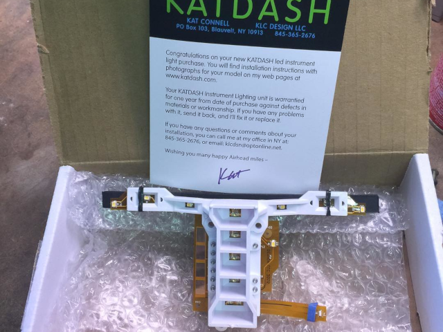 The KATDASH Kit
