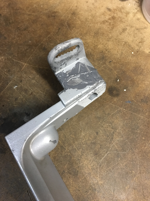 Half-Assing With JB Weld