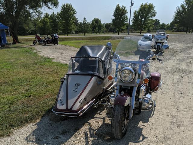 Honda Valkyrie Rig