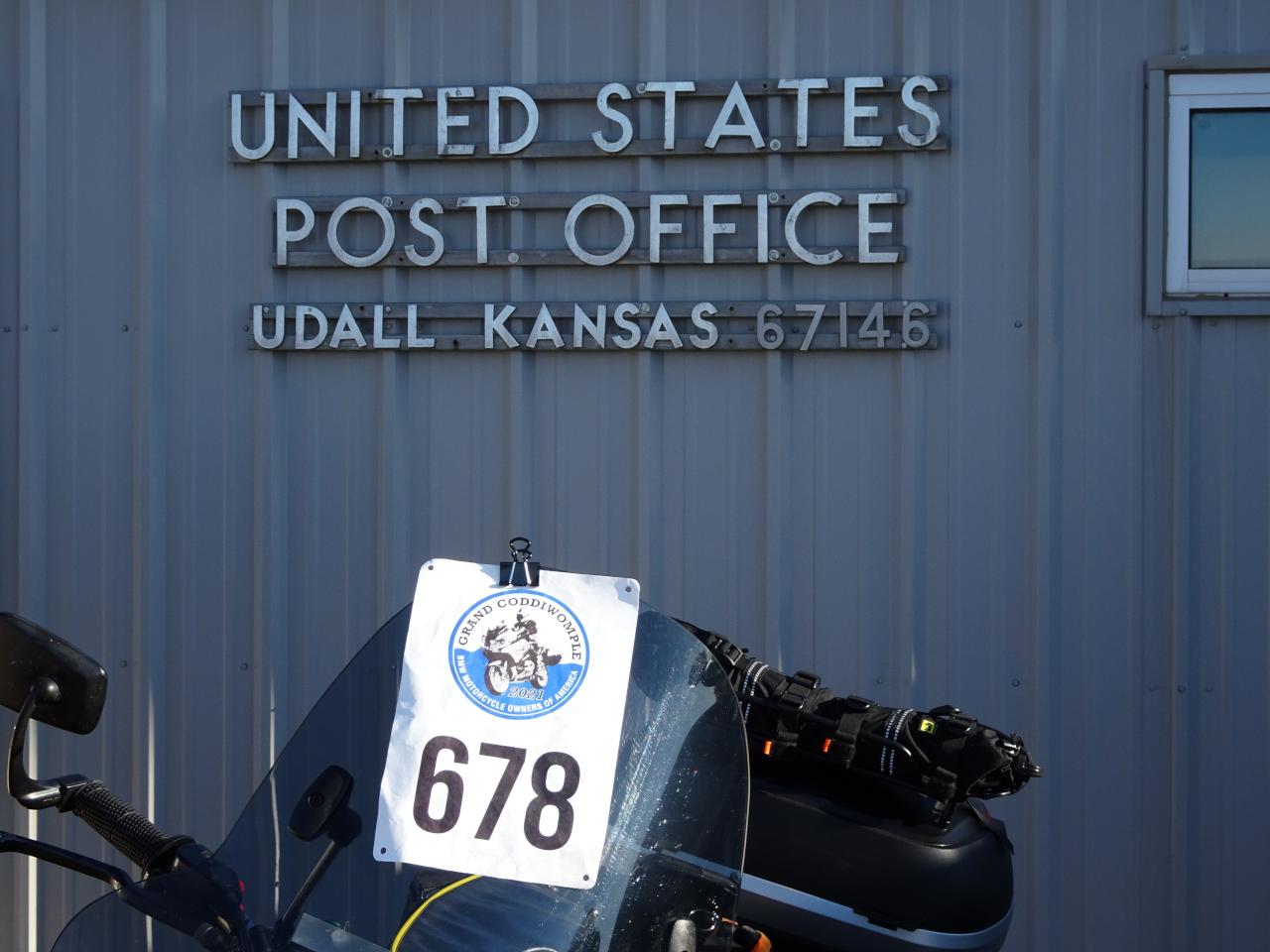 U - Saddle Up And Ride